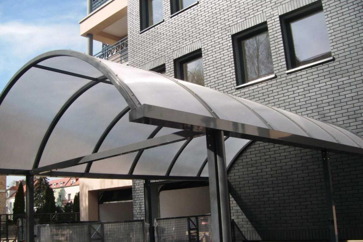 Casa Fonte - Poznań, Sołacz, ul. Źródlana 17, Agencja Inwestycyjna Sp. z o.o. - zdjęcie 9