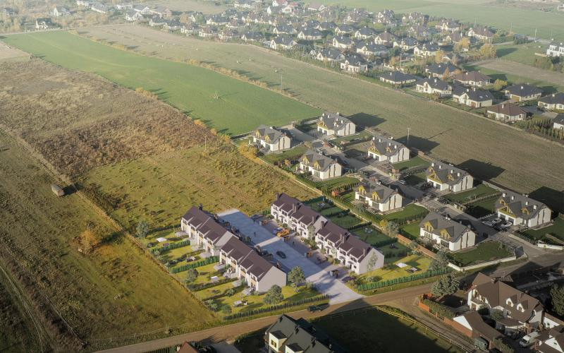 Osiedle na Wzgórzu - Gruszczyn, ul. Nowowiejskiego, PlanetBud Development sp. z o.o. - zdjęcie 11