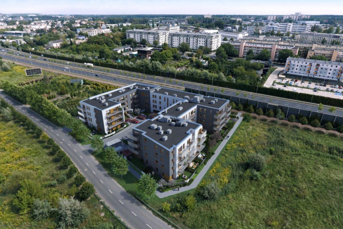Śródka OdNowa 2 - Poznań, Zawady, ul. Bernata 4, Grupa Partner - zdjęcie 3