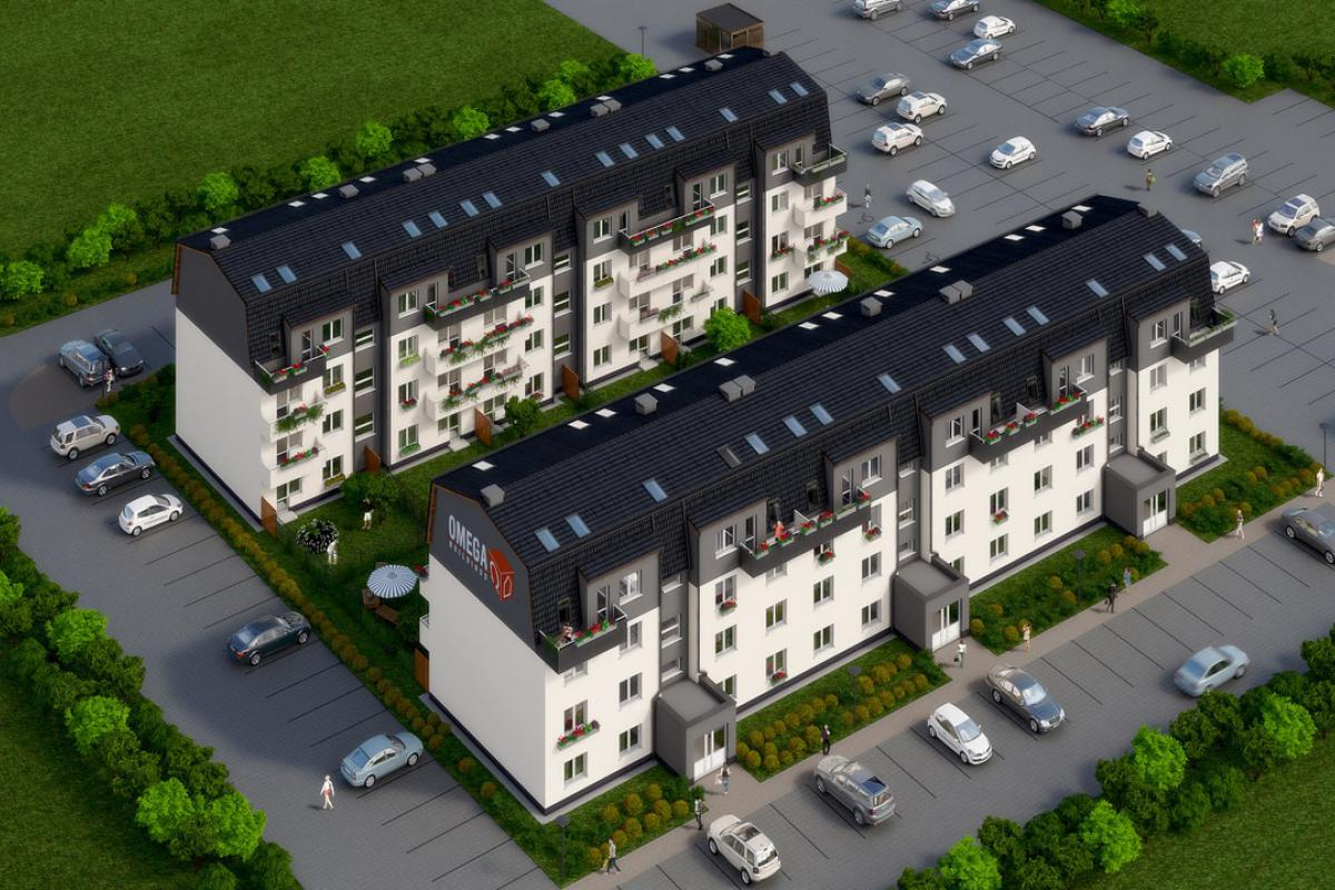 Osada Oliwkowa - Smolec, ul. Oliwkowa, Omega Buildings Sp. z o.o. B Sp.k. - zdjęcie 2