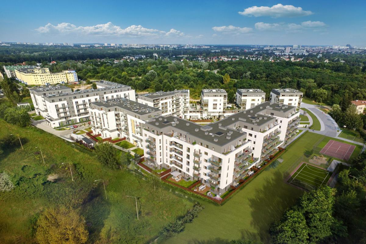 Nowe Ogrody - Poznań, Ogrody, ul. Meissnera 2, Proxin Investment Sp. z o.o. - zdjęcie 16