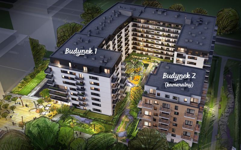 Fama Jeżyce - Poznań, Jeżyce - Osiedle, ul. Dąbrowskiego 81/85, Monday Development SA - zdjęcie 11