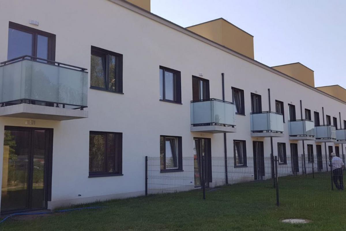 Główna 45 - Wrocław, Stabłowice, ul. Główna 45, FIRA Sp. z o.o. - zdjęcie 1