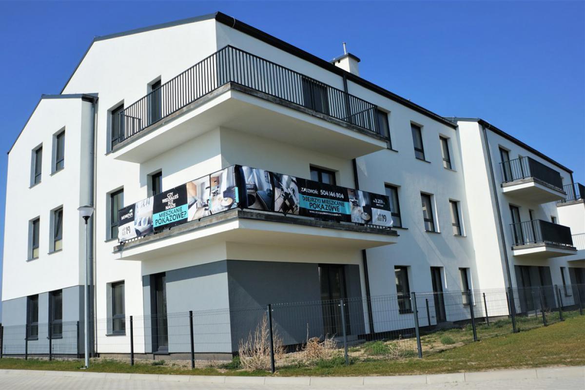 Osiedle Morena - Środa Wielkopolska, ul. Dywizjonu 303, MR Sub 19 Spółka z o.o. - zdjęcie 14