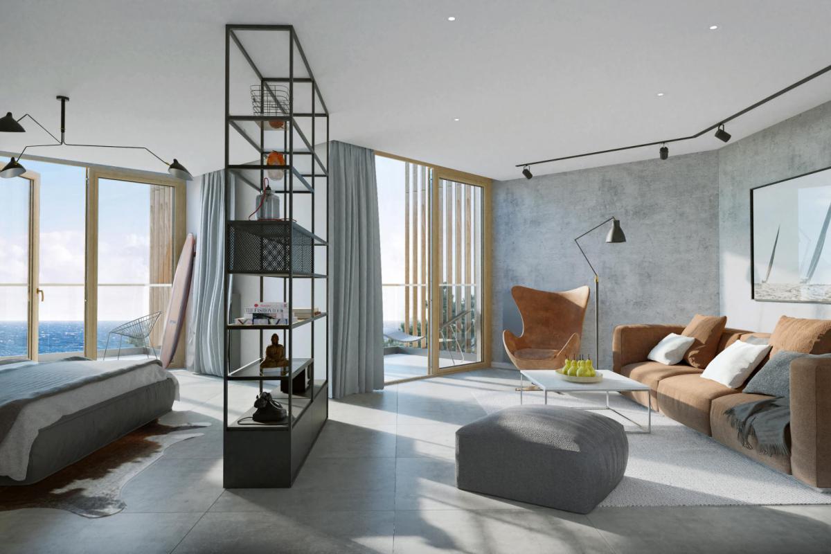 PINEA Resort&Apartments  - Pobierowo, ul. Grunwaldzka 82a, As-Invest sp. z o.o. - zdjęcie 10
