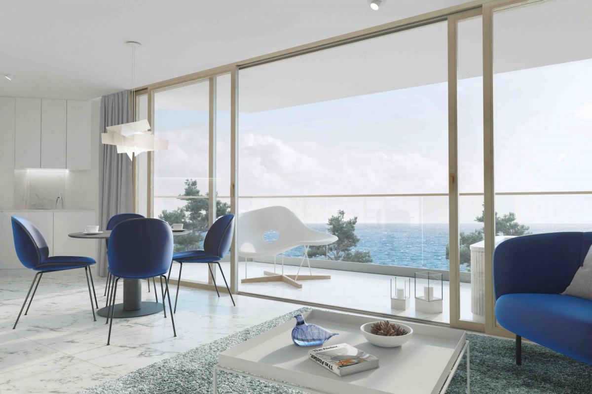 PINEA Resort&Apartments  - Pobierowo, ul. Grunwaldzka 82a, As-Invest sp. z o.o. - zdjęcie 11