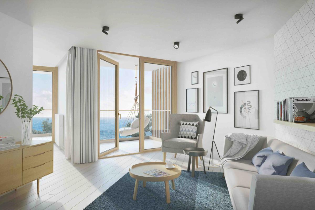 PINEA Resort&Apartments  - Pobierowo, ul. Grunwaldzka 82a, As-Invest sp. z o.o. - zdjęcie 12