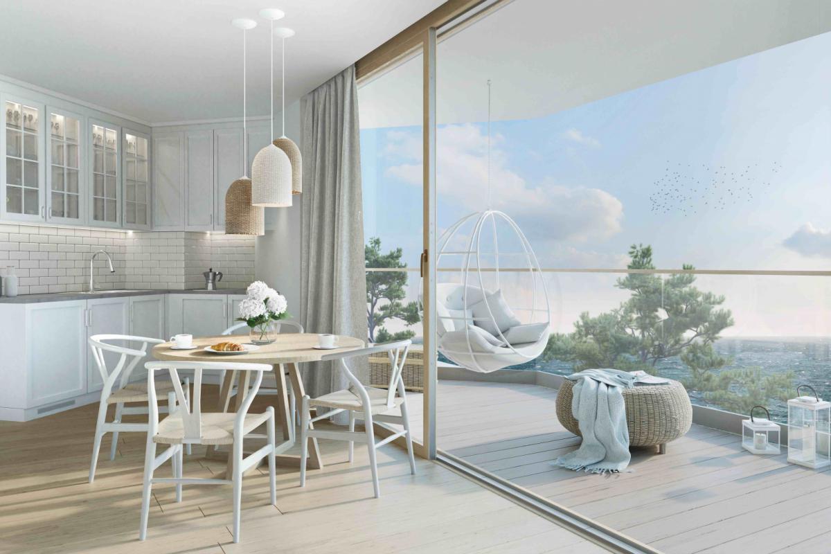 PINEA Resort&Apartments  - Pobierowo, ul. Grunwaldzka 82a, As-Invest sp. z o.o. - zdjęcie 13