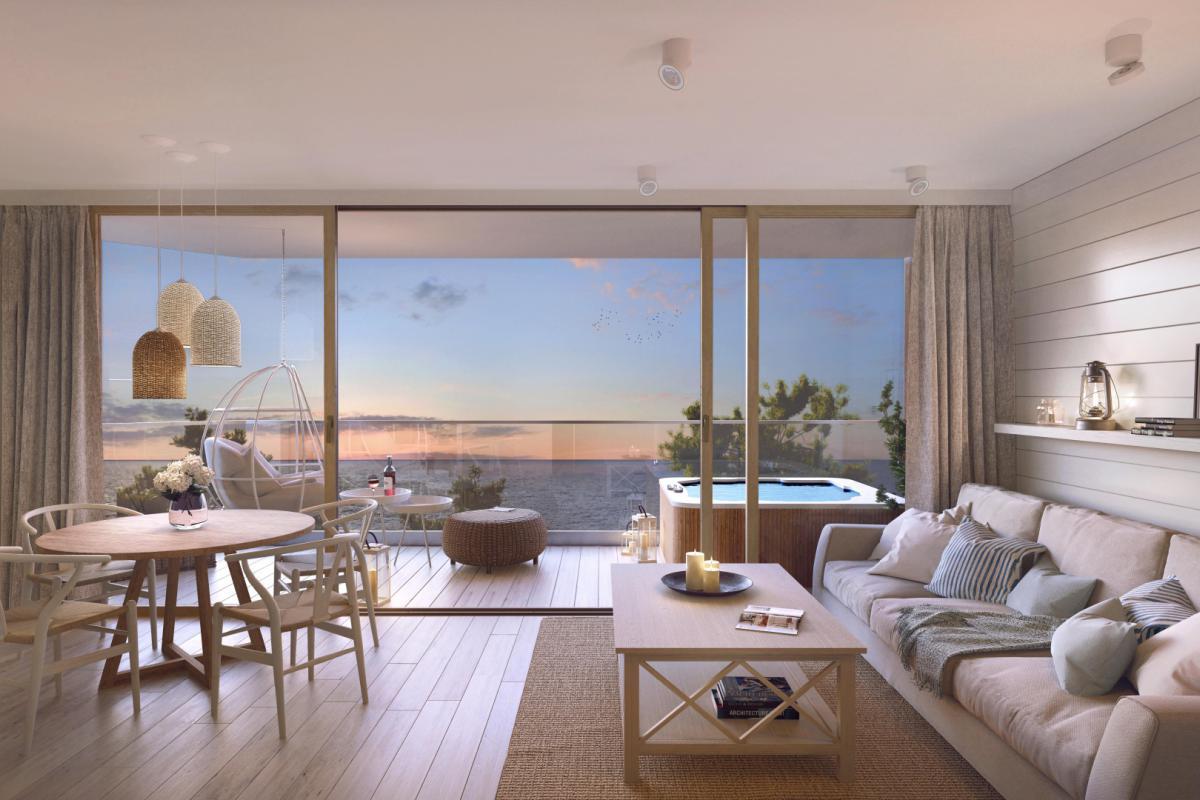 PINEA Resort&Apartments  - Pobierowo, ul. Grunwaldzka 82a, As-Invest sp. z o.o. - zdjęcie 14