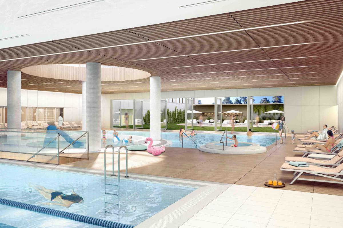 PINEA Resort&Apartments  - Pobierowo, ul. Grunwaldzka 82a, As-Invest sp. z o.o. - zdjęcie 15
