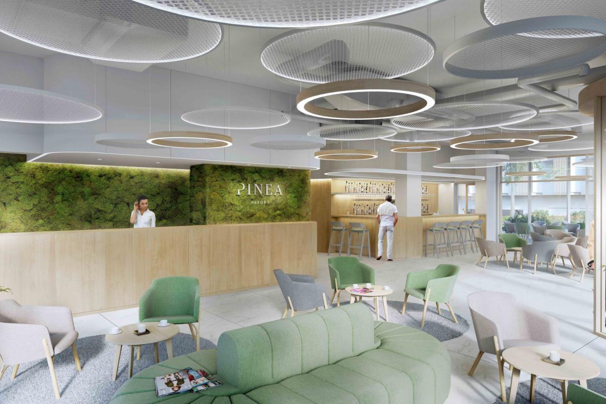 PINEA Resort&Apartments  - Pobierowo, ul. Grunwaldzka 82a, As-Invest sp. z o.o. - zdjęcie 17
