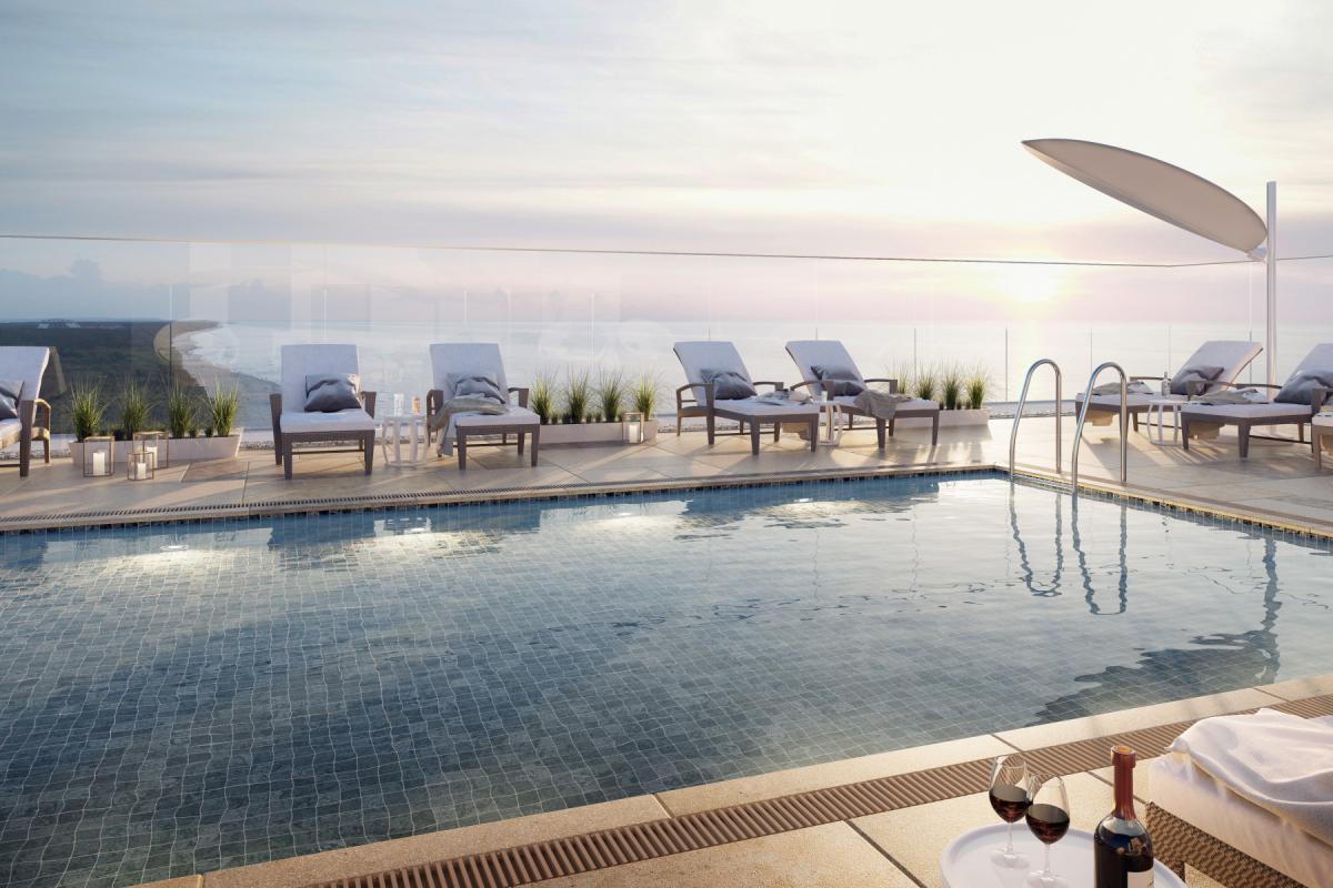 PINEA Resort&Apartments  - Pobierowo, ul. Grunwaldzka 82a, As-Invest sp. z o.o. - zdjęcie 7