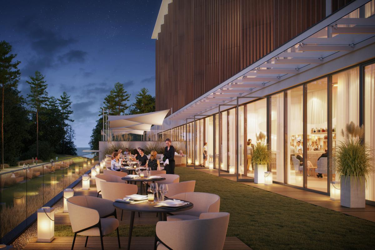 PINEA Resort&Apartments  - Pobierowo, ul. Grunwaldzka 82a, As-Invest sp. z o.o. - zdjęcie 9