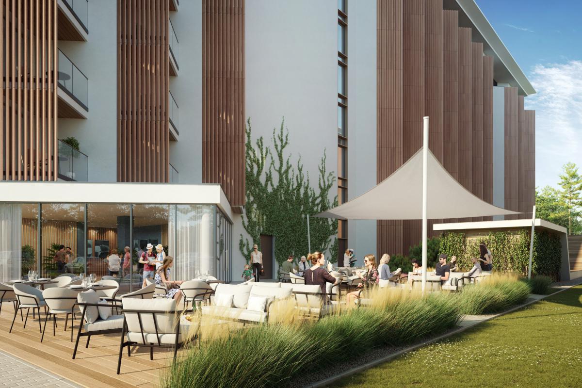 PINEA Resort&Apartments  - Pobierowo, ul. Grunwaldzka 82a, As-Invest sp. z o.o. - zdjęcie 6