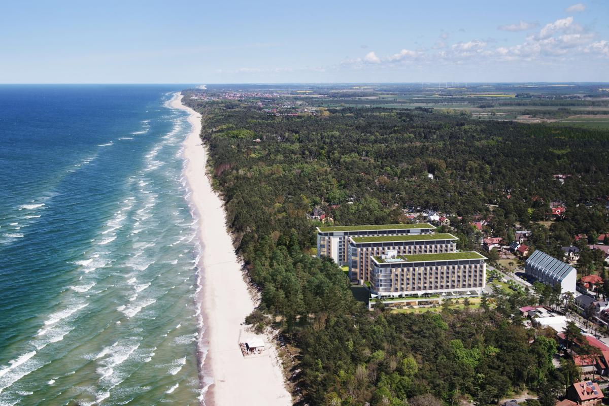 PINEA Resort&Apartments  - Pobierowo, ul. Grunwaldzka 82a, As-Invest sp. z o.o. - zdjęcie 4