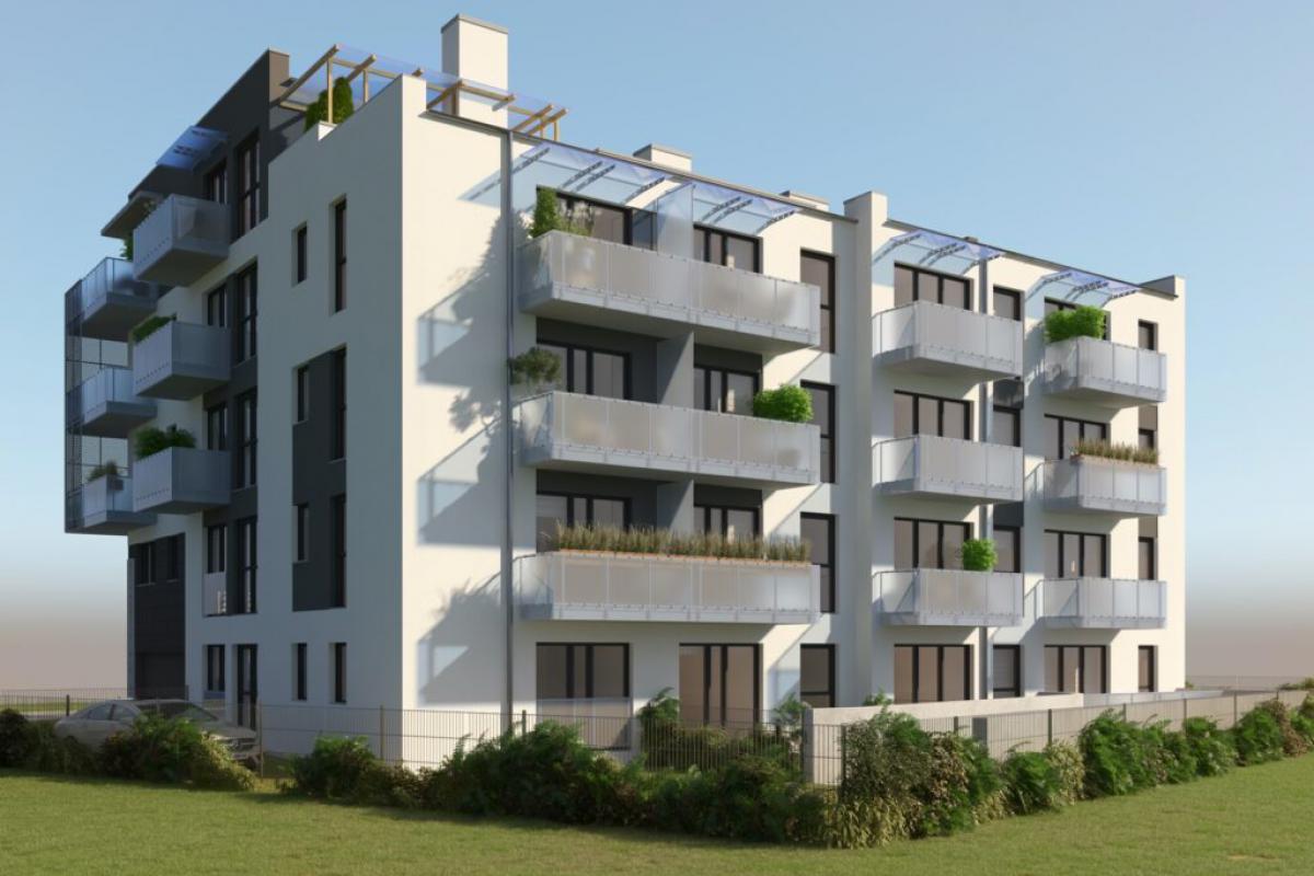 Rezydencja Winiary - Poznań, Winiary, ul. Wyłom 6, Quadro Development  - zdjęcie 3
