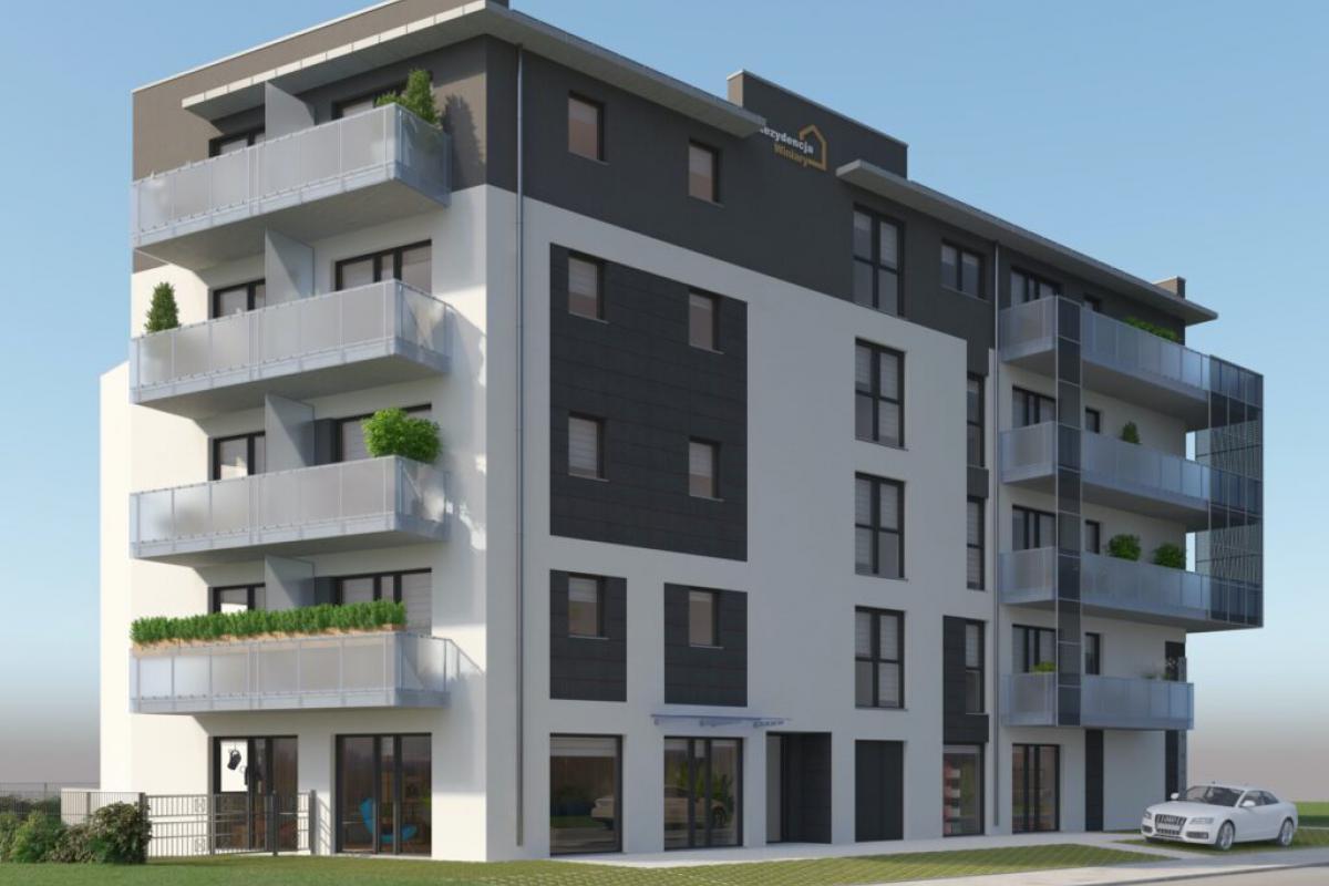 Rezydencja Winiary - Poznań, Winiary, ul. Wyłom 6, Quadro Development  - zdjęcie 4