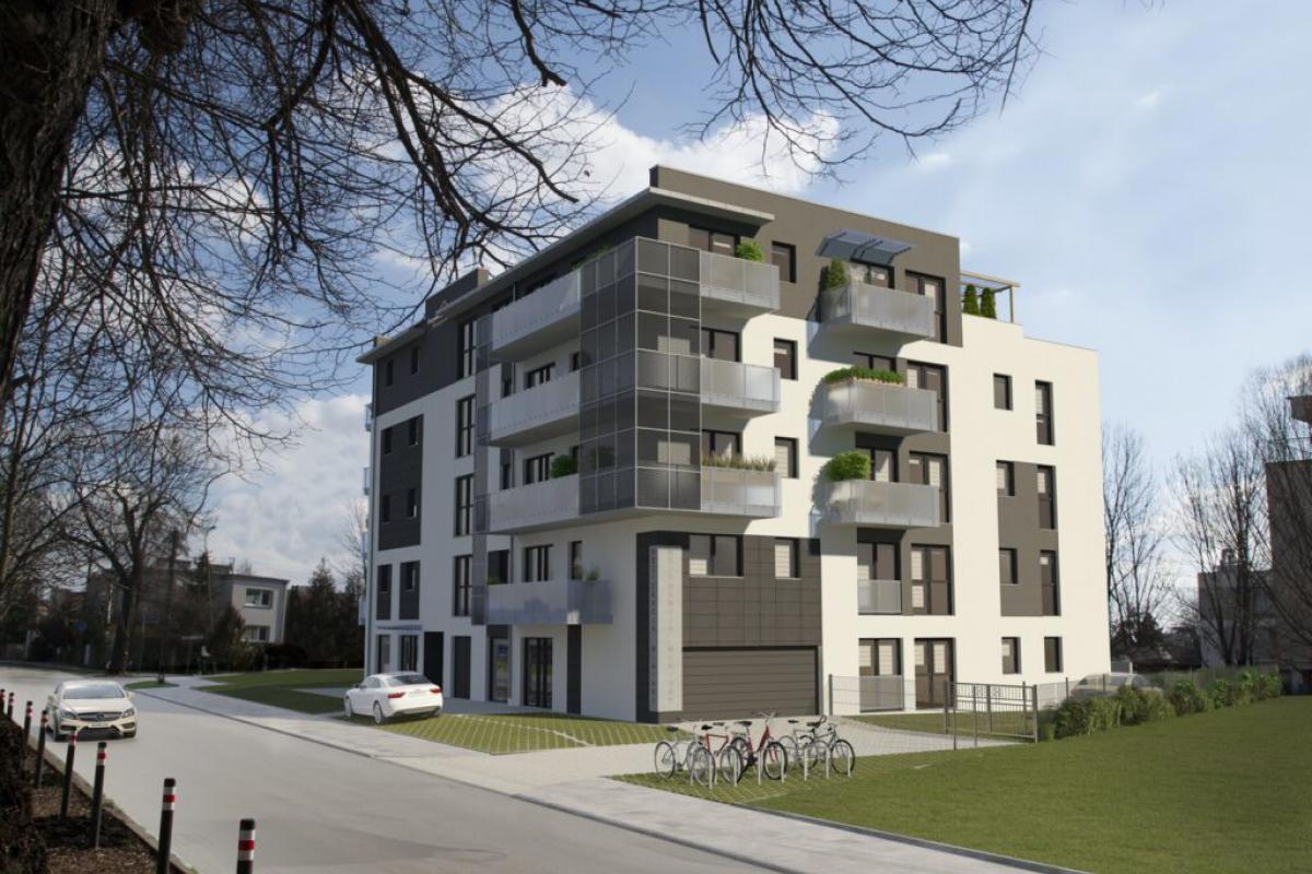 Rezydencja Winiary - Poznań, Winiary, ul. Wyłom 6, Quadro Development  - zdjęcie 1