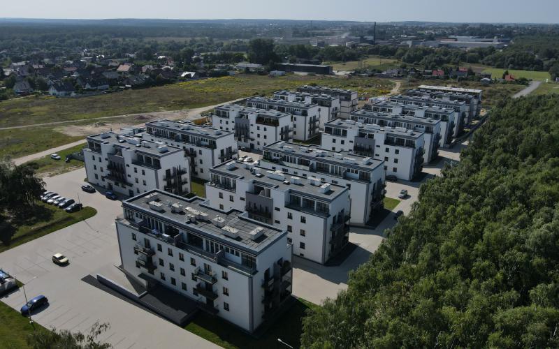 Osiedle Poznańskie - Poznań, ul. Poznańska 3, Osiedle Poznańskie sp. z o.o. Sp. k. - zdjęcie 9
