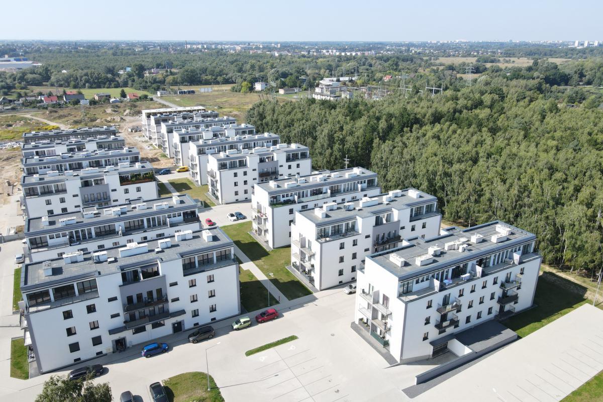 Osiedle Poznańskie - Poznań, ul. Poznańska 3, Osiedle Poznańskie sp. z o.o. Sp. k. - zdjęcie 10