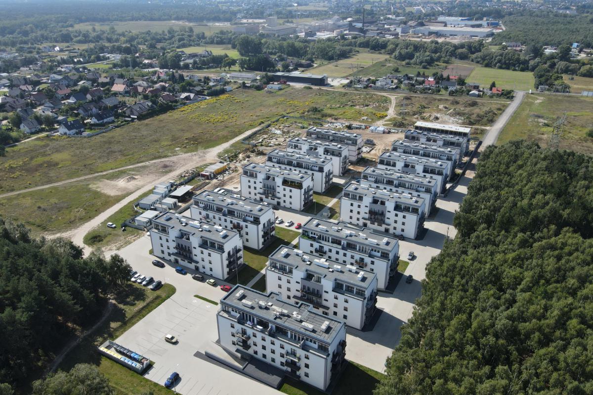 Osiedle Poznańskie - Poznań, ul. Poznańska 3, Osiedle Poznańskie sp. z o.o. Sp. k. - zdjęcie 11