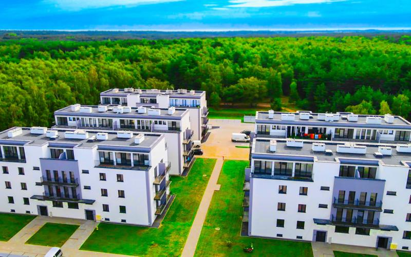 Osiedle Poznańskie - Poznań, ul. Poznańska 3, Osiedle Poznańskie sp. z o.o. Sp. k. - zdjęcie 4