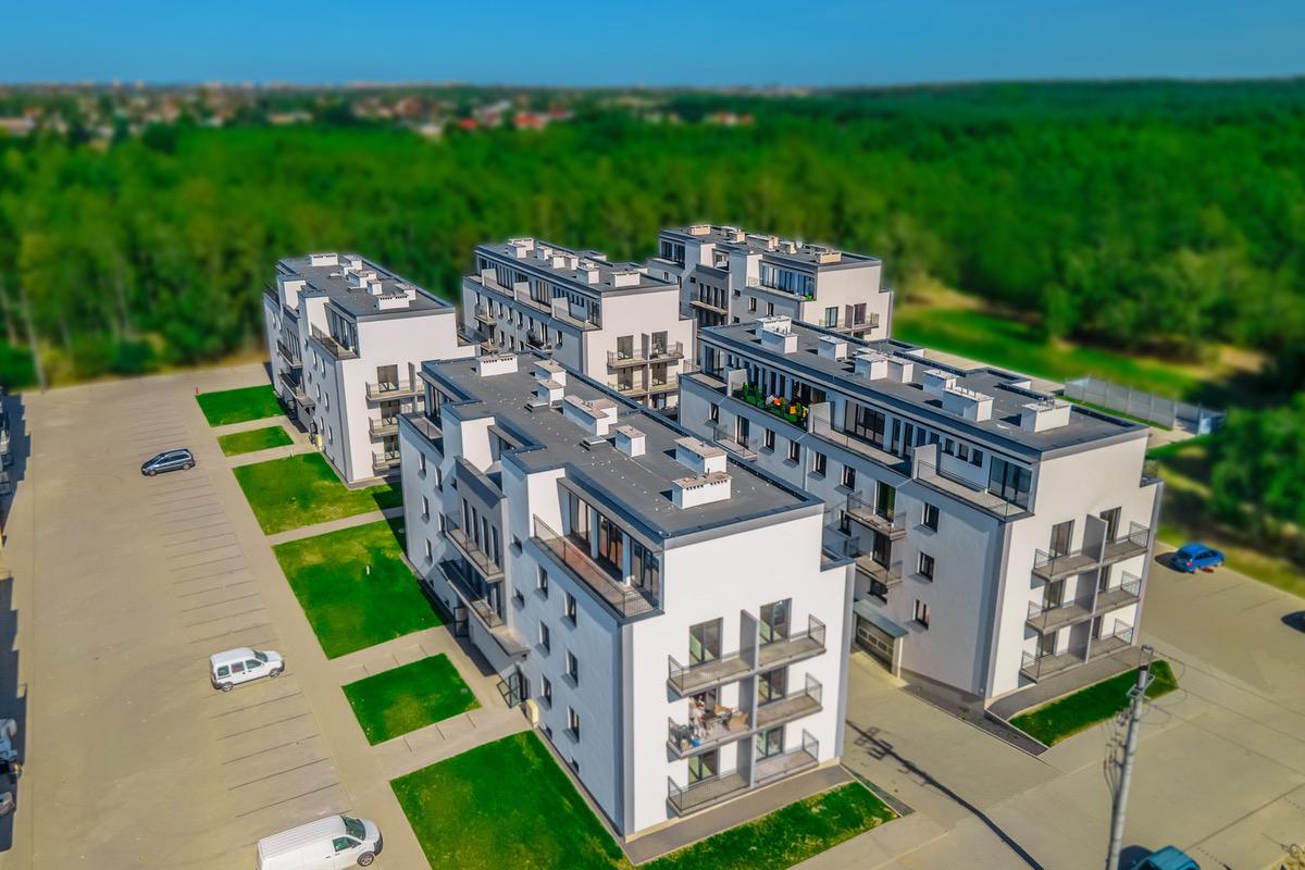 Osiedle Poznańskie - Poznań, ul. Poznańska 3, Osiedle Poznańskie sp. z o.o. Sp. k. - zdjęcie 6