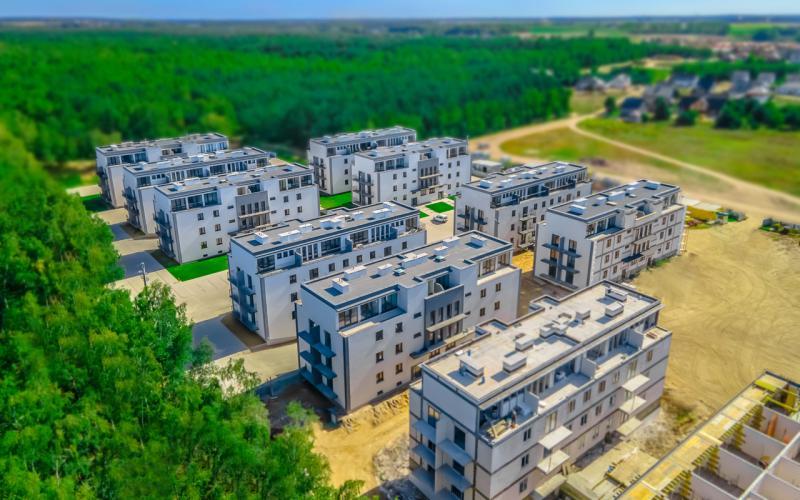 Osiedle Poznańskie - Poznań, ul. Poznańska 3, Osiedle Poznańskie sp. z o.o. Sp. k. - zdjęcie 7