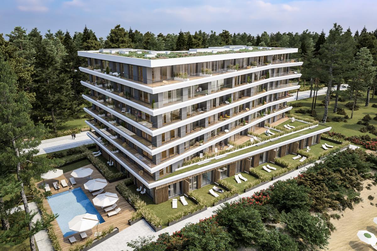 Nautic Park - Darłowo, ul. Słowiańska 21, Proxin Investment Sp. z o.o. - zdjęcie 2