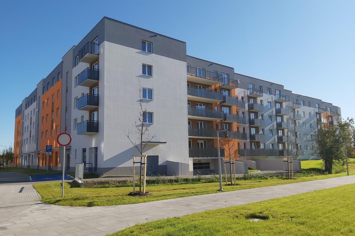 Kminkowa etap VI - Wrocław, Lipa Piotrowska, ul. Kminkowa, PBO DACH BUD Sp. z o.o. - zdjęcie 4