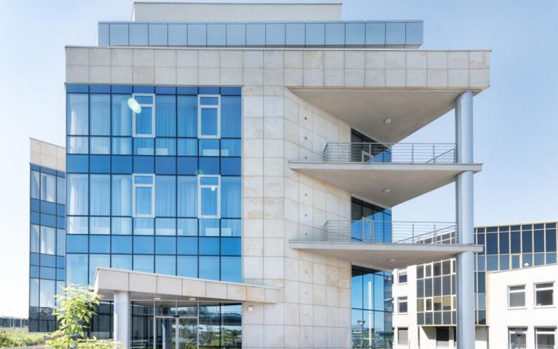 Apartamenty Jerozolimskie Invest - Warszawa, Salomea, al. Jerozolimskie 216, J.W. Construction Holding S.A. - zdjęcie 1