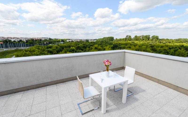 Apartamenty Jerozolimskie Invest - Warszawa, Salomea, al. Jerozolimskie 216, J.W. Construction Holding S.A. - zdjęcie 2