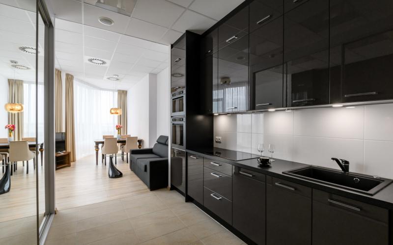 Apartamenty Jerozolimskie Invest - Warszawa, Salomea, al. Jerozolimskie 216, J.W. Construction Holding S.A. - zdjęcie 4