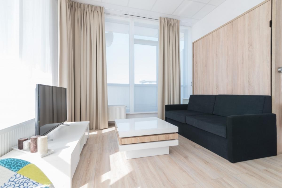 Apartamenty Jerozolimskie Invest - Warszawa, Salomea, al. Jerozolimskie 216, J.W. Construction Holding S.A. - zdjęcie 6