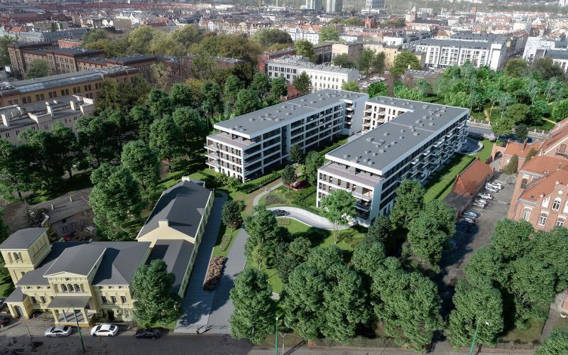Bookowska 18 - Poznań, ul. Bukowska 18, Monday Development Sp. z o.o.  - zdjęcie 4