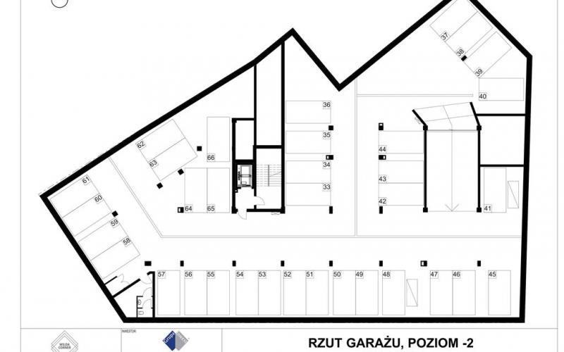 Wilda Corner - Poznań, Górna Wilda, ul. Czarnieckiego/ul. Robocza, Grupa Inwest - zdjęcie 14