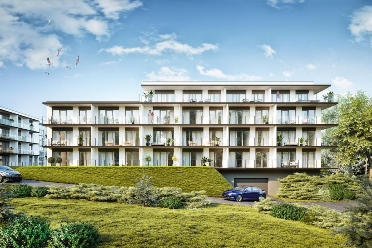Apartamenty Dziwnów - Dziwnów, Sagaris Constructions Sp. z o.o. - zdjęcie 6