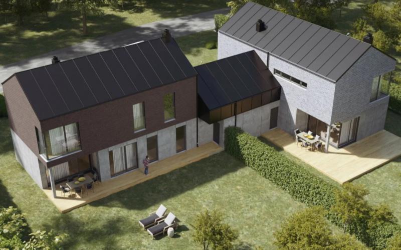 Morena Residence - Mielno, Solbud Development Sp. z o.o. - zdjęcie 2