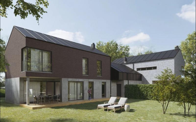 Morena Residence - Mielno, Solbud Development Sp. z o.o. - zdjęcie 3