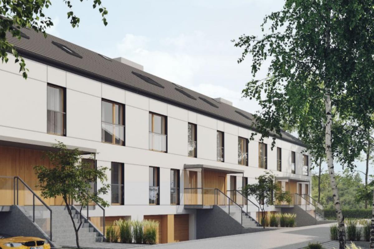 Apartamenty Szafera - Wrocław, Ołtaszyn, ul. Szafera 2, Osiedle Rodzinne Sp. z o.o.  - zdjęcie 1