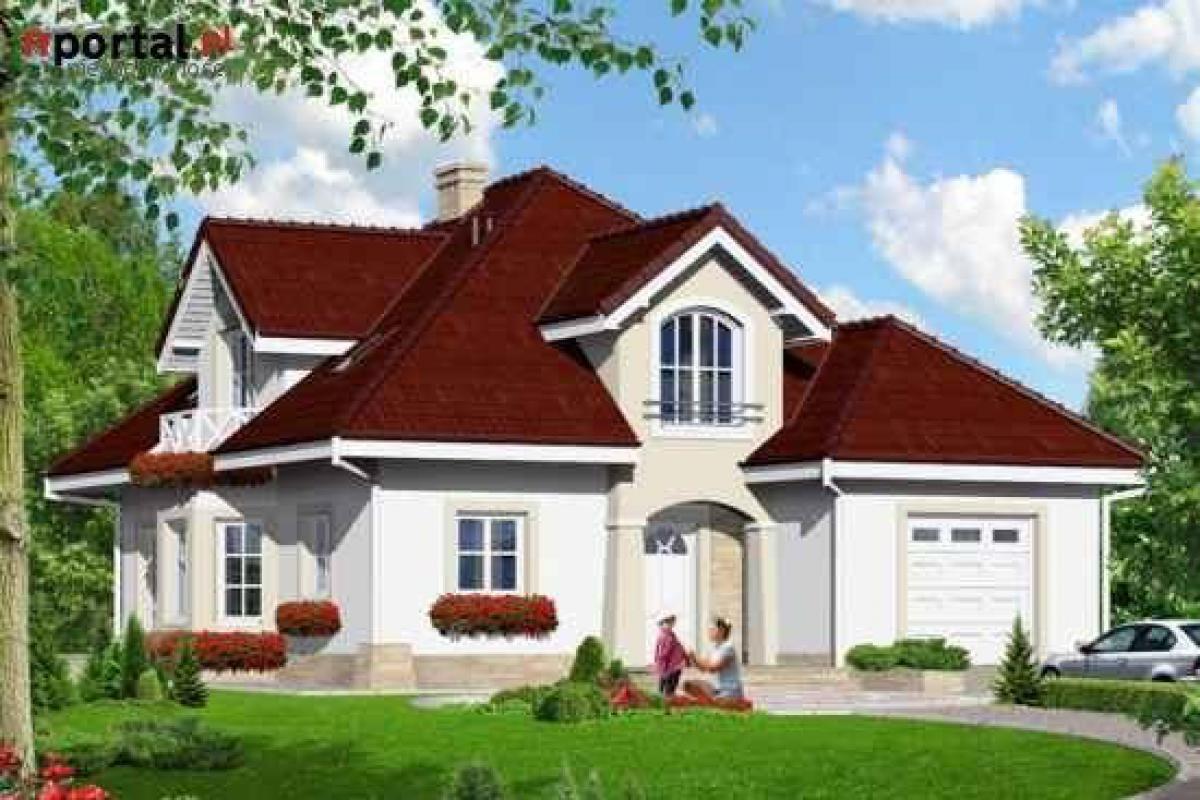 Osiedle domków jednorodzinnych - Toruń, ul. Polna, Przedsiębiorstwo Remontowo-Budowlane AGAD - zdjęcie 4