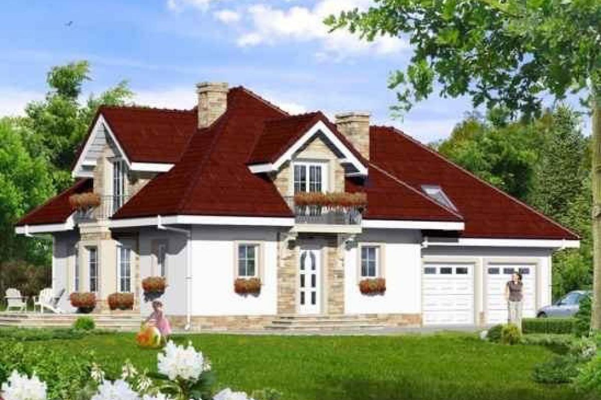 Osiedle domków jednorodzinnych - Toruń, ul. Polna, Przedsiębiorstwo Remontowo-Budowlane AGAD - zdjęcie 5