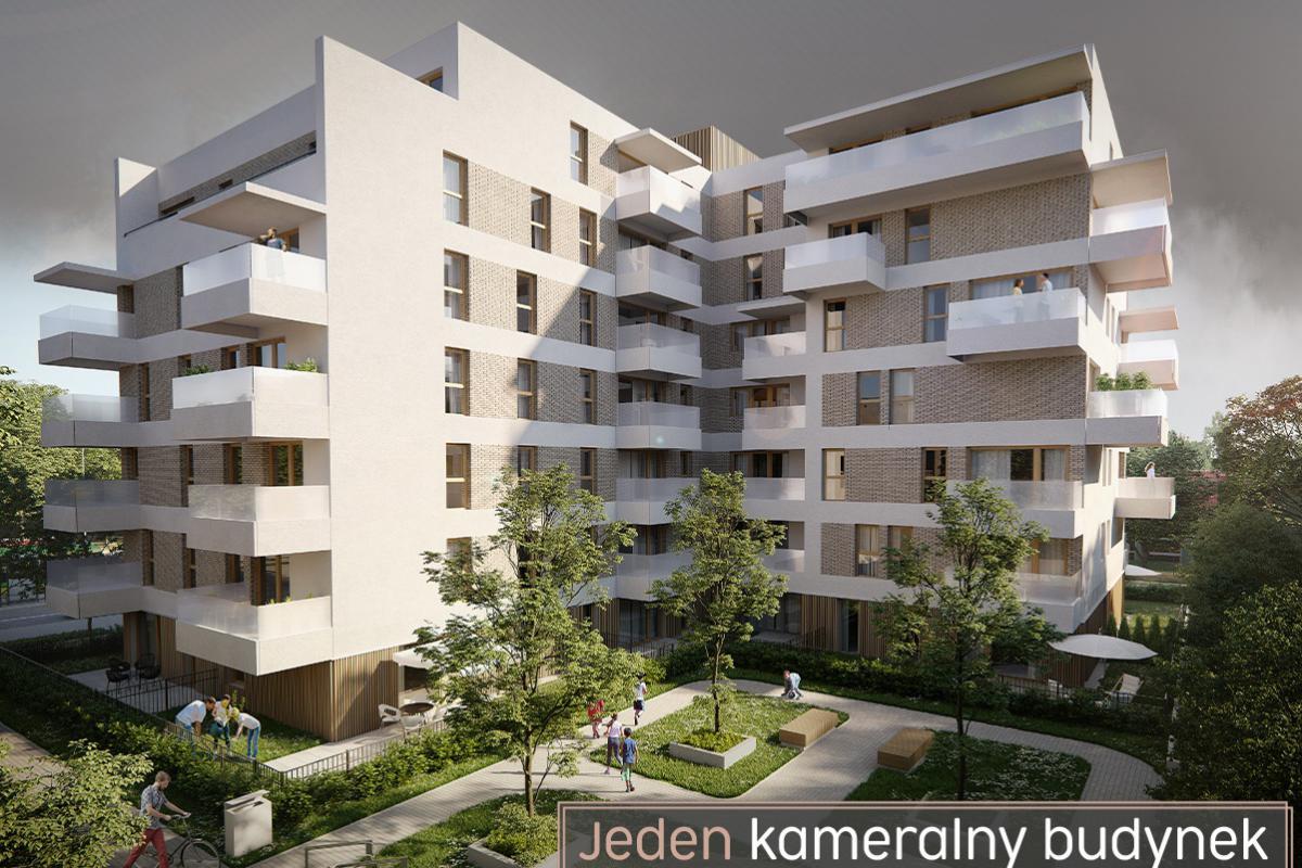 Grunwaldzka 240 - Poznań, Junikowo, ul. Grunwaldzka 240, Ronson Development - zdjęcie 1
