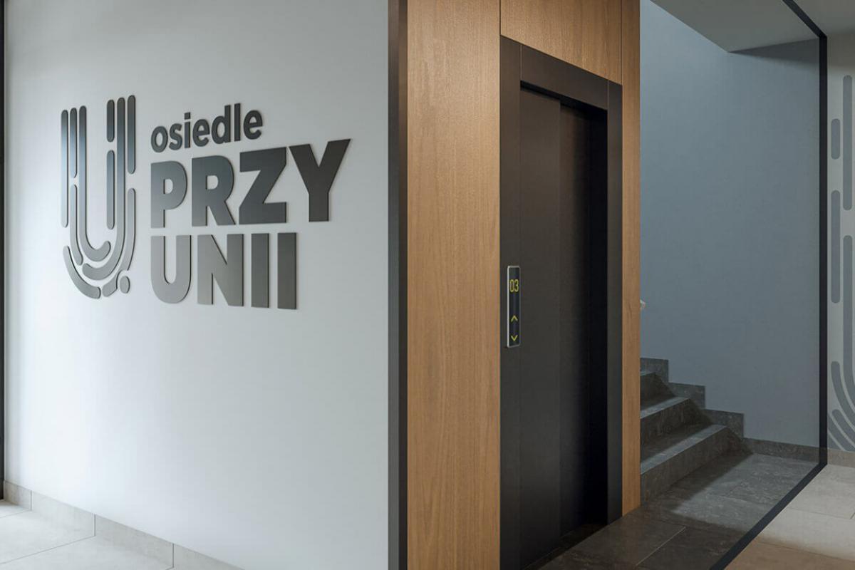 Osiedle przy Unii - Poznań, Starołęka, ul. Unii Lubelskiej, Spravia - zdjęcie 4