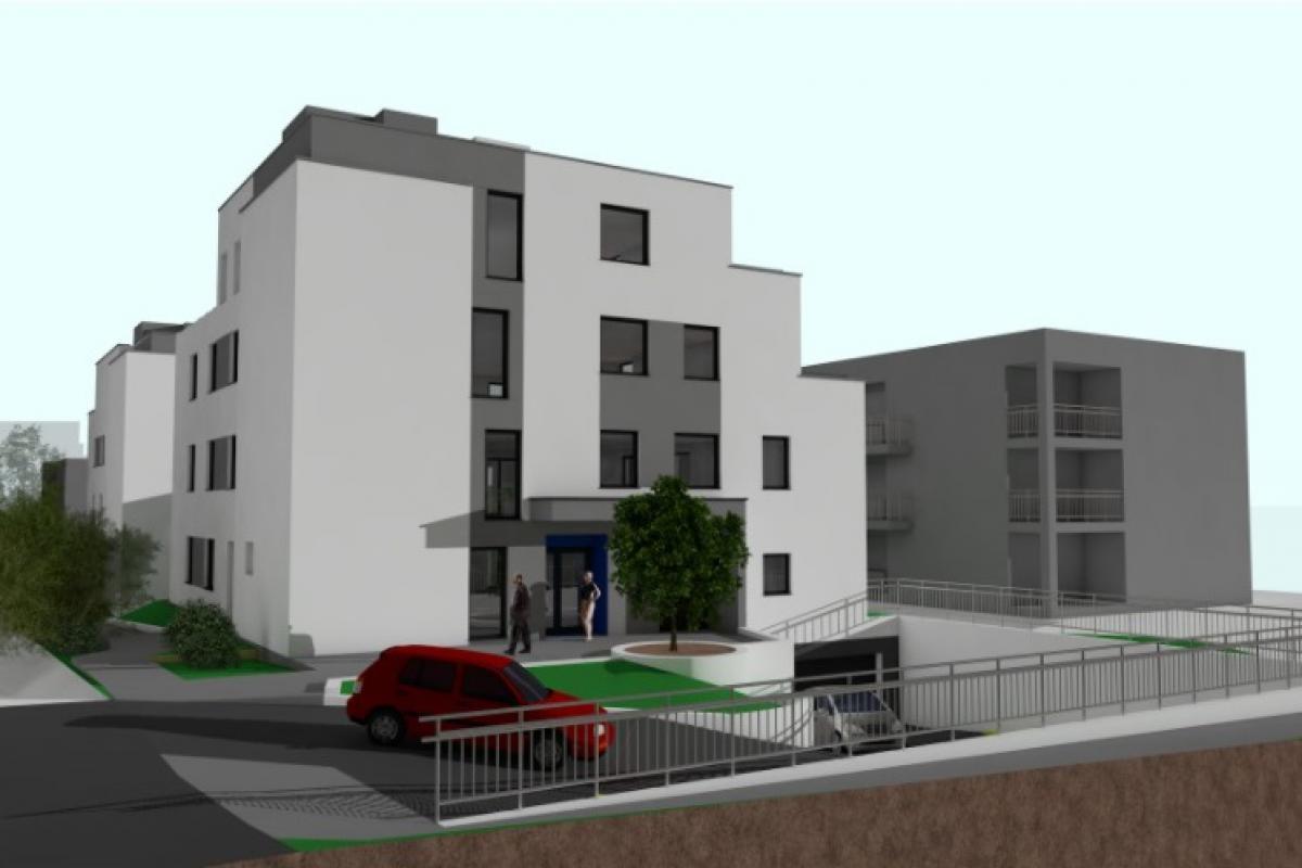 Apartamenty Przepiórcza - Poznań, Junikowo, ul. Przepiórcza, Nest Development Sp. z o. o. - zdjęcie 1