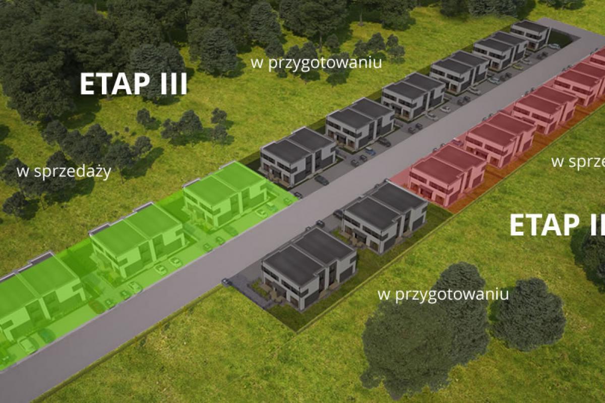 Nowy Jasin - etap III - Jasin, ul. Wrzesińska, Greenbud Development - zdjęcie 4