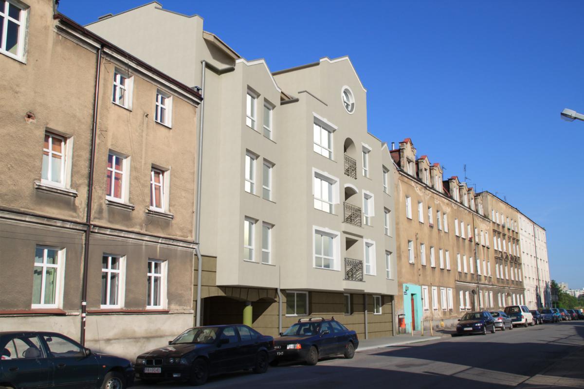 Smolna 10 - Poznań, Zawady, ul. Smolna 10, P.I.B. BTM Sp. z o.o. - zdjęcie 1