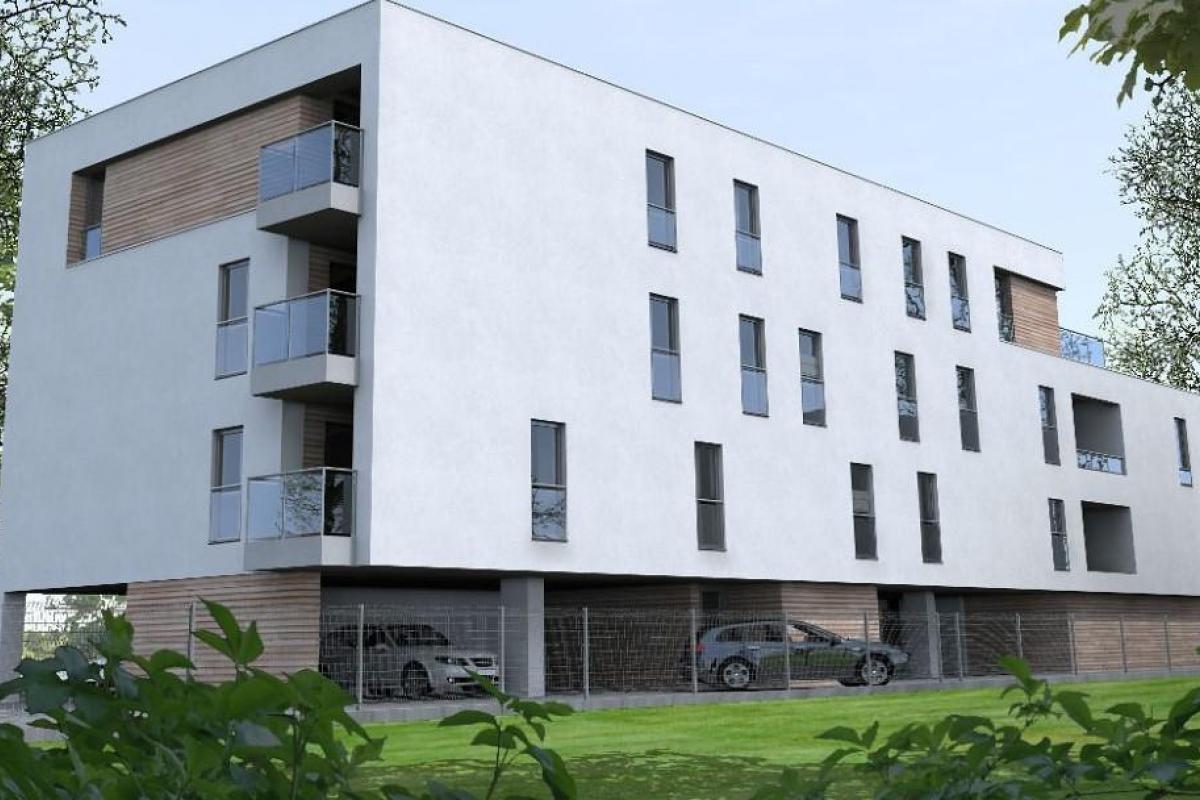 Lelewela 34 - Bydgoszcz, ul. Lelewela 34, Art-Centrum Nieruchomości  - zdjęcie 1