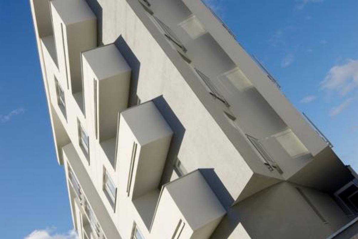 Bolka 15 - Triangulum - inwestycja wyprzedana - Poznań, Winogrady, ul. Bolka 15, TRUST S.A. - zdjęcie 15