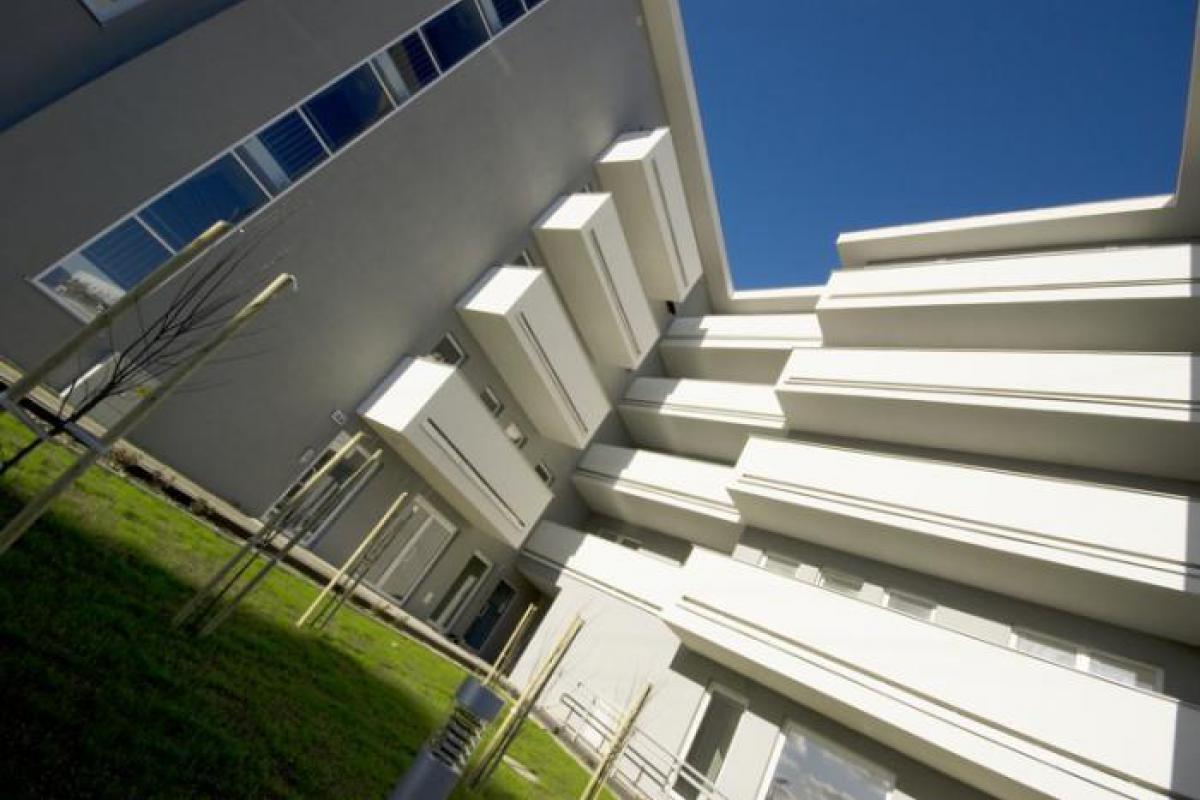 Bolka 15 - Triangulum - inwestycja wyprzedana - Poznań, Winogrady, ul. Bolka 15, TRUST S.A. - zdjęcie 4